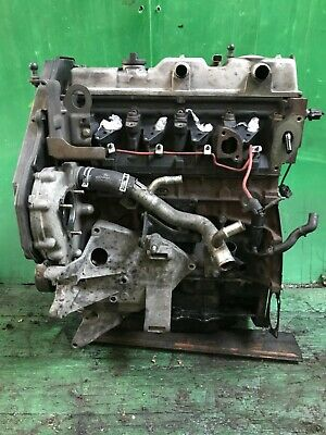 Ford S Max Engine Qywa 1.8 Tdci 2006-2010