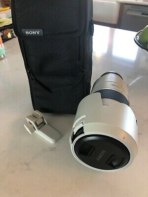 Sony G-Series 70-200mm F/2.8 GM OSS FE New With Box