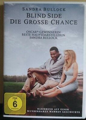 Blind Side - Die grosse Chance (2010)