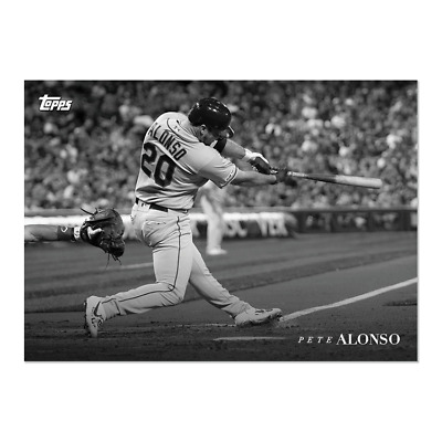 👀👀2020 Topps On-Demand Set #4 MLB Black & White Baseball YOU PICK SALE SALE***