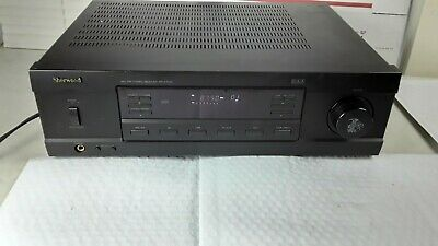 Sherwood RX 4103 2 Channel 210 Watt Receiver AM/FM Stereo