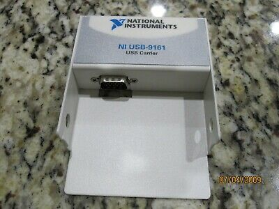 National instruments NI USB-9161