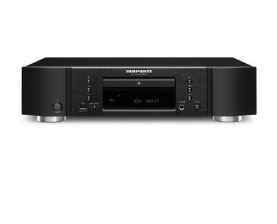 Marantz CD6006 CD Player | Open Box Never Used | DAMAGE | MSRP $499