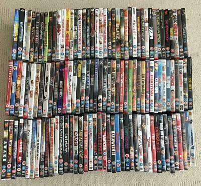 Lot of 20 DVDs - Pick and choose from list