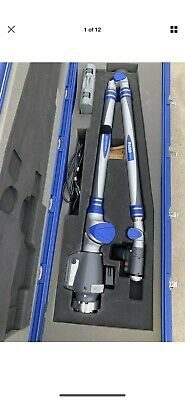 Faro Platnium 10' Arm 7 Axis Laser Scanner With Dongle