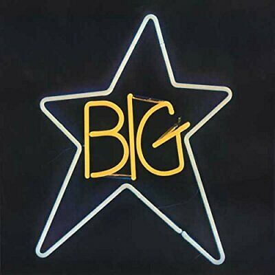 Big Star - NO 1 RECORD - Vinyl LP - NEW & SEALED 2016 Reissue Number One #1