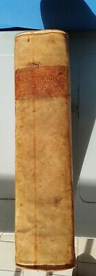 1732 Christophorus Cellarius Notitia orbis antiqui, libro mancante delle carte