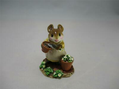 Wee Forest Folk Patient Lucy - Thinner Version 1998 - Retired