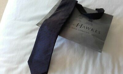 mens tie geives and hawkes new