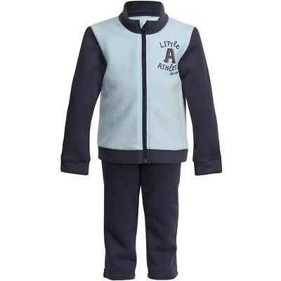 NEW!! Girls Gym ZIP UPTracksuit  DECATHLON 90-98cm/ 3yrs