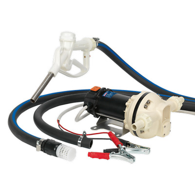 Sealey ADBLUE TRANSFER PUMP PORTABLE 12V - TP9912