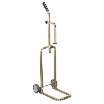 Sealey Gear Oil Drum Trolley - TP67DT
