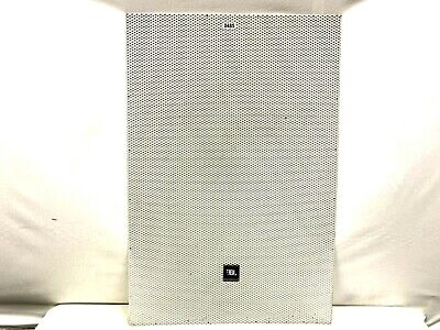 "Jbl 37½"" X 25 ⅛"" Grille With White Grille Cloth #0485 (One)"