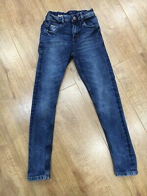 Boys Skinny Jeans - Age 10 Years - Next