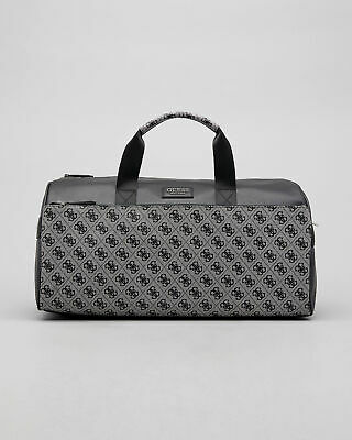 City Beach Guess Jeans Rocco Overnight Bag