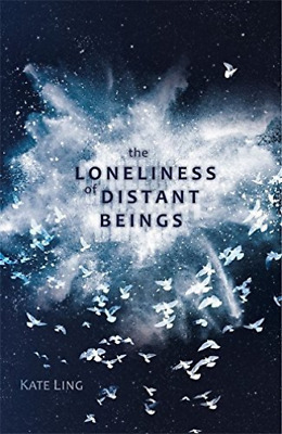 Ling, Kate-Loneliness Of Distant Beings BOOK NUEVO