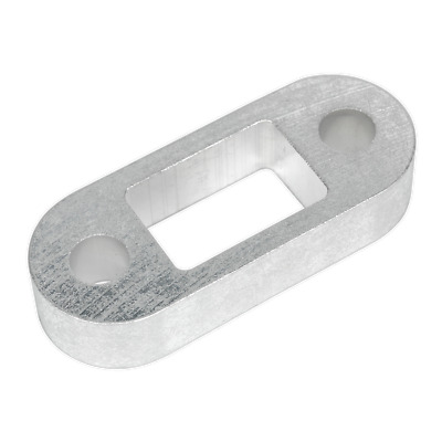 Sealey Tow Ball Spacer Block 25mm - TB48