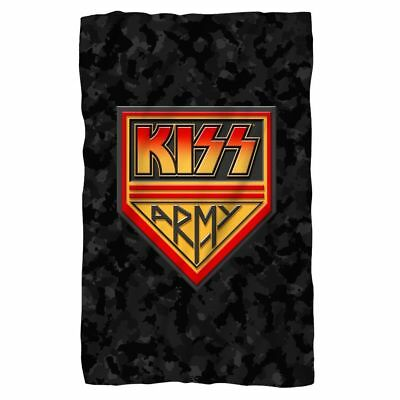 36x58 Army Patch Woven Blanket Tapestry U.S