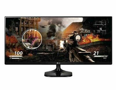 "LG 25UM58-P 25"" Ultrawide LED Freesync Gaming Monitor 2560x1080 21:9 HDMI IPS"