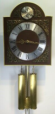 Linden Cuckoo Clock Manufacturing Company - West Germany