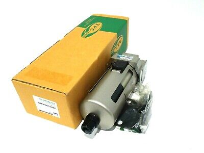 New Tpc Pneumatics Upfh4000-04Bd Filter Regulator Upfh400004Bd