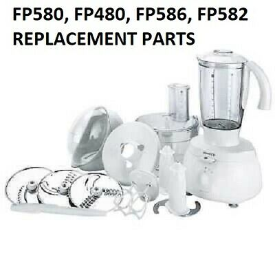 Kenwood Food Processor Spares, Fp480, Fp580, Fp586, Fp582 Replacement Part