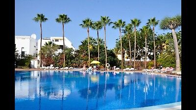 Tenerife Playa Las Americas Central Location available October