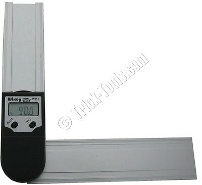 Wixey WR410 Digital Protractor / Angle Finder