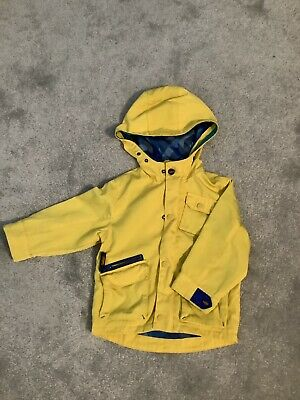 Ted Baker Baby Boy Coat 18-24 Months