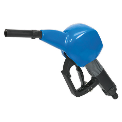 Sealey Professional AdBlue Automatic Delivery Nozzle with Digital Meter - ADB06
