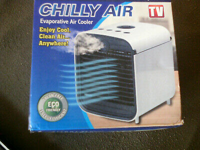 chilly air air coller
