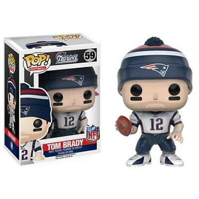 NFL Tom Brady New England Patriots Wave 3 Funko POP!