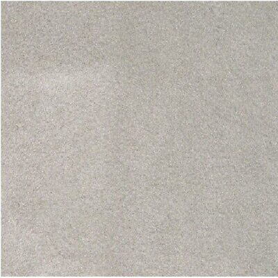 Silver Ozite Lightweight Boat Carpet Section 6 X 20 Foot