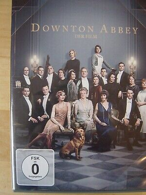 Downton Abbey - Der Film - DVD 2020  Einfach Topp!