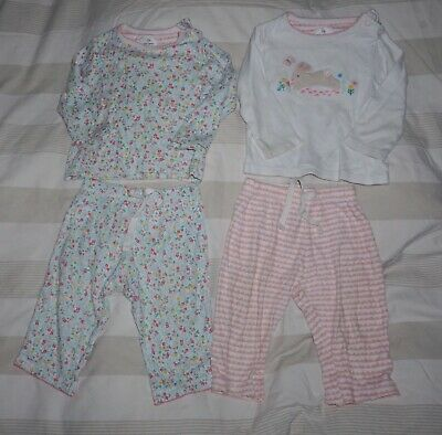 Baby girl Trouser and top bundle - 3-6 months - John Lewis - Excellent Condition