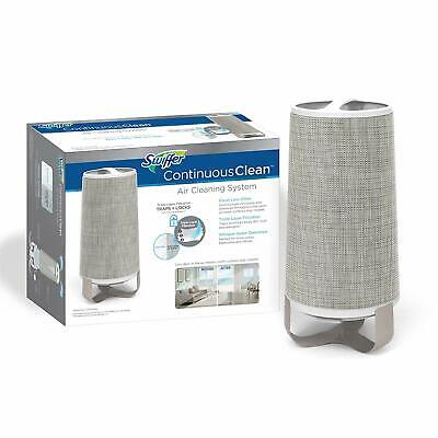 Swiffer Continuous Air Cleaning System Generation 2.0, White