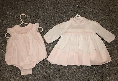 Sarah louise Aged 3 Months Outfits