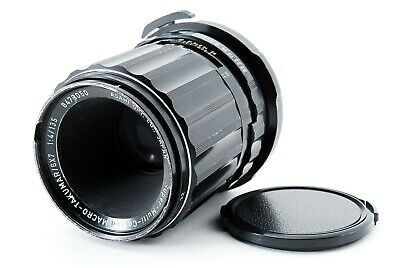 [Exc++] Asahi Pentax SMC Macro Takumar 135mm f4 for 6x7 67II from JAPAN R164V