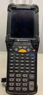 Motorola MC919ZWR Series Handheld Mobile Computer Scanner