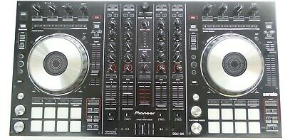 Pioneer DDJ-SX Performance DJ Controller, Lightly Used, Great condition.