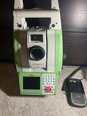 Leica MS50 Total Station Excellent Condition