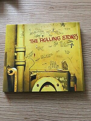 The Rolling Stones - Beggars Banquet [SACD] (2002) CD Digipak