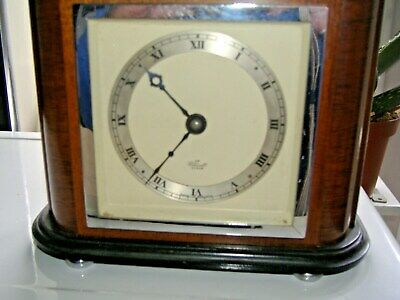Antique Mantle Clock,Excellent Condition