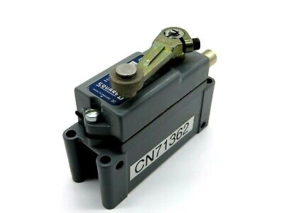 New Square D 9007-Aw16 Limit Switch 9007Aw16