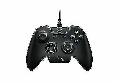 Razer Wolverine Ultimate Gaming Controller for Xbox One - Black