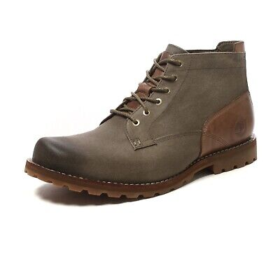 TIMBERLAND MEN EARTHKEEPERS Rugged Escape Chukka Boots 5119R
