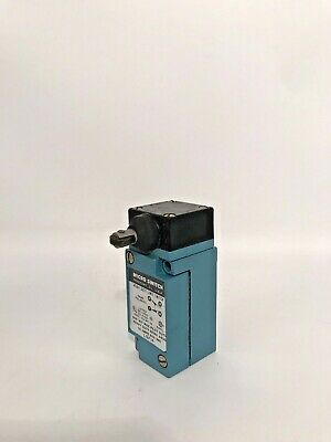 New Micro Switch Lsf1A Limit Switch Honeywell