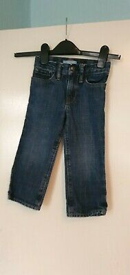 Boys Baby Gap Jeans  Age 2