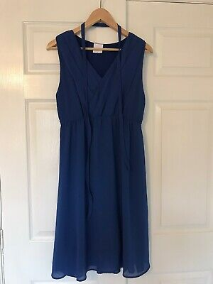 Maternity Bundle - Dresses & Tops - Excellent/ VG Condition - Size 10/ Small