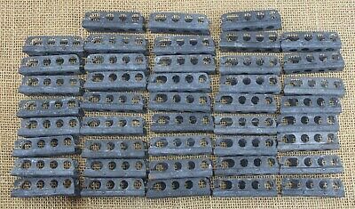 British made SMLE Lee Enfield ammo clips.